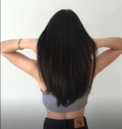 החלקת שיער טבעית – מתי ולמה?